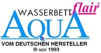 Aquaflair Wasserbetten Logo