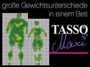 Wasserbetten TASSO Maxi
